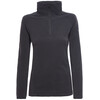 Columbia Women's Glacial fleece III 1/2 Zip black